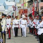 Queen's Birthday Parade Bermuda, June 11 2016-51