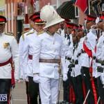 Queen's Birthday Parade Bermuda, June 11 2016-52