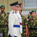 Queen's Birthday Parade Bermuda, June 11 2016-53