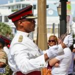 Queen's Birthday Parade Bermuda, June 11 2016-55