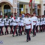 Queen's Birthday Parade Bermuda, June 11 2016-6