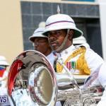 Queen's Birthday Parade Bermuda, June 11 2016-61