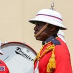 Queen's Birthday Parade Bermuda, June 11 2016-62