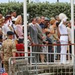 Queen's Birthday Parade Bermuda, June 11 2016-63