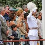Queen's Birthday Parade Bermuda, June 11 2016-64