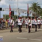 Queen's Birthday Parade Bermuda, June 11 2016-68