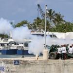 Queen's Birthday Parade Bermuda, June 11 2016-69