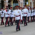 Queen's Birthday Parade Bermuda, June 11 2016-7