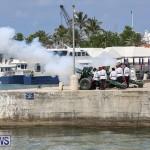 Queen's Birthday Parade Bermuda, June 11 2016-71