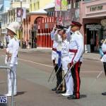 Queen's Birthday Parade Bermuda, June 11 2016-72