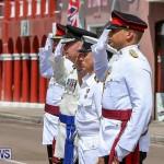 Queen's Birthday Parade Bermuda, June 11 2016-73