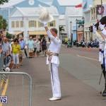 Queen's Birthday Parade Bermuda, June 11 2016-74