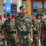 Queen's Birthday Parade Bermuda, June 11 2016-76