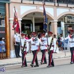 Queen's Birthday Parade Bermuda, June 11 2016-9
