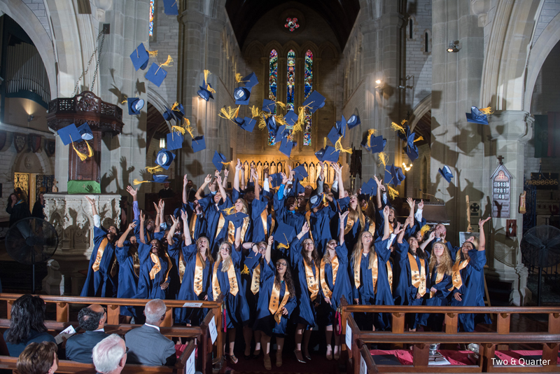 Saltus Graduation 2016 Bermuda June 3 2016