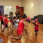 Sanda Pandas Kickboxing Bermuda, June 30 2016-4