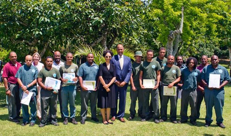 Skills Training Program Ceremony (1)