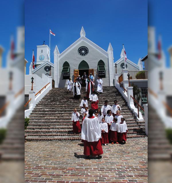 St Peter's Church Bermuad June 12 2016 (3)