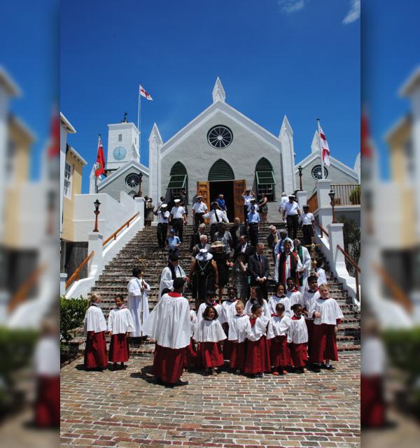 St Peter's Church Bermuad June 12 2016 (4)