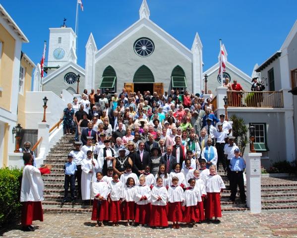 St Peter's Church Bermuad June 12 2016 (5)
