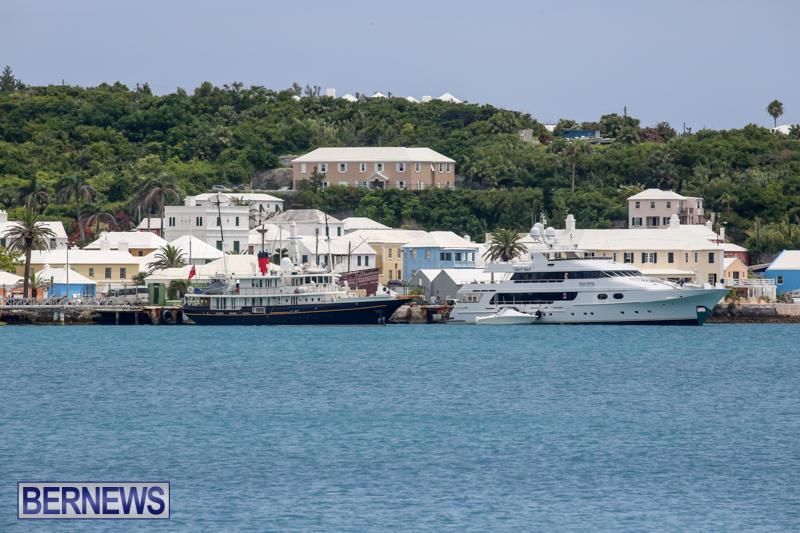 Super Yacht Bermuda, June 30 2016-2