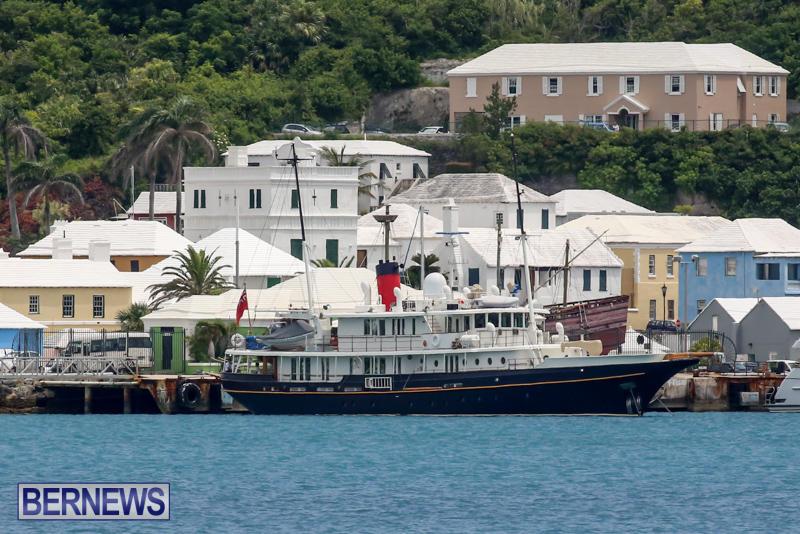Super Yacht Bermuda, June 30 2016-3