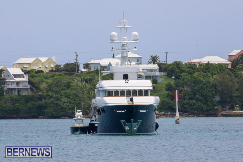 Super Yacht Bermuda, June 30 2016-6
