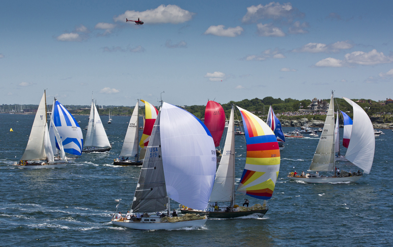 2012 Newport Bermuda Race