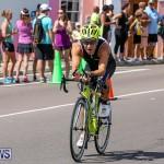 Tokio Millennium Re Triathlon Cycle Bermuda, June 12 2016-45