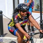 Tokio Millennium Re Triathlon Cycle Bermuda, June 12 2016-71