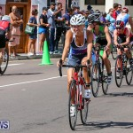 Tokio Millennium Re Triathlon Cycle Bermuda, June 12 2016-9
