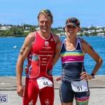 Tokio Millennium Re Triathlon Run Bermuda, June 12 2016-107