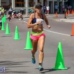 Tokio Millennium Re Triathlon Run Bermuda, June 12 2016-26