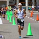 Tokio Millennium Re Triathlon Run Bermuda, June 12 2016-29