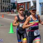 Tokio Millennium Re Triathlon Run Bermuda, June 12 2016-35