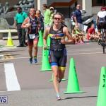 Tokio Millennium Re Triathlon Run Bermuda, June 12 2016-38