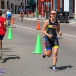 Tokio Millennium Re Triathlon Run Bermuda, June 12 2016-39