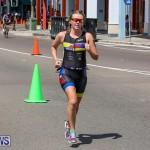 Tokio Millennium Re Triathlon Run Bermuda, June 12 2016-40