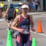 Tokio Millennium Re Triathlon Run Bermuda, June 12 2016-46