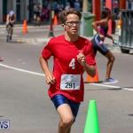 Tokio Millennium Re Triathlon Run Bermuda, June 12 2016-48