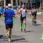 Tokio Millennium Re Triathlon Run Bermuda, June 12 2016-55