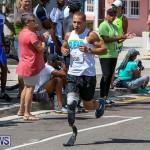 Tokio Millennium Re Triathlon Run Bermuda, June 12 2016-6