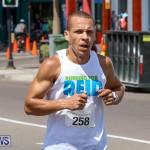 Tokio Millennium Re Triathlon Run Bermuda, June 12 2016-60