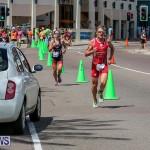 Tokio Millennium Re Triathlon Run Bermuda, June 12 2016-61
