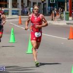 Tokio Millennium Re Triathlon Run Bermuda, June 12 2016-62