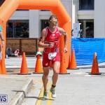 Tokio Millennium Re Triathlon Run Bermuda, June 12 2016-68