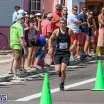 Tokio Millennium Re Triathlon Run Bermuda, June 12 2016-8