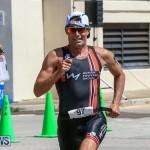 Tokio Millennium Re Triathlon Run Bermuda, June 12 2016-85