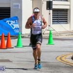 Tokio Millennium Re Triathlon Run Bermuda, June 12 2016-91