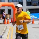 Tokio Millennium Re Triathlon Run Bermuda, June 12 2016-97